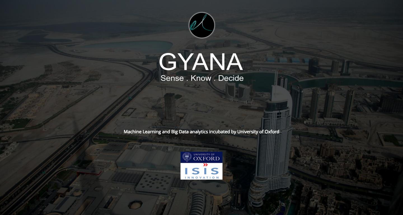 Gyana