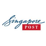 新加坡邮政Singapore Post