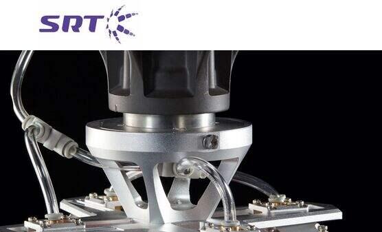 SRT软体机器人