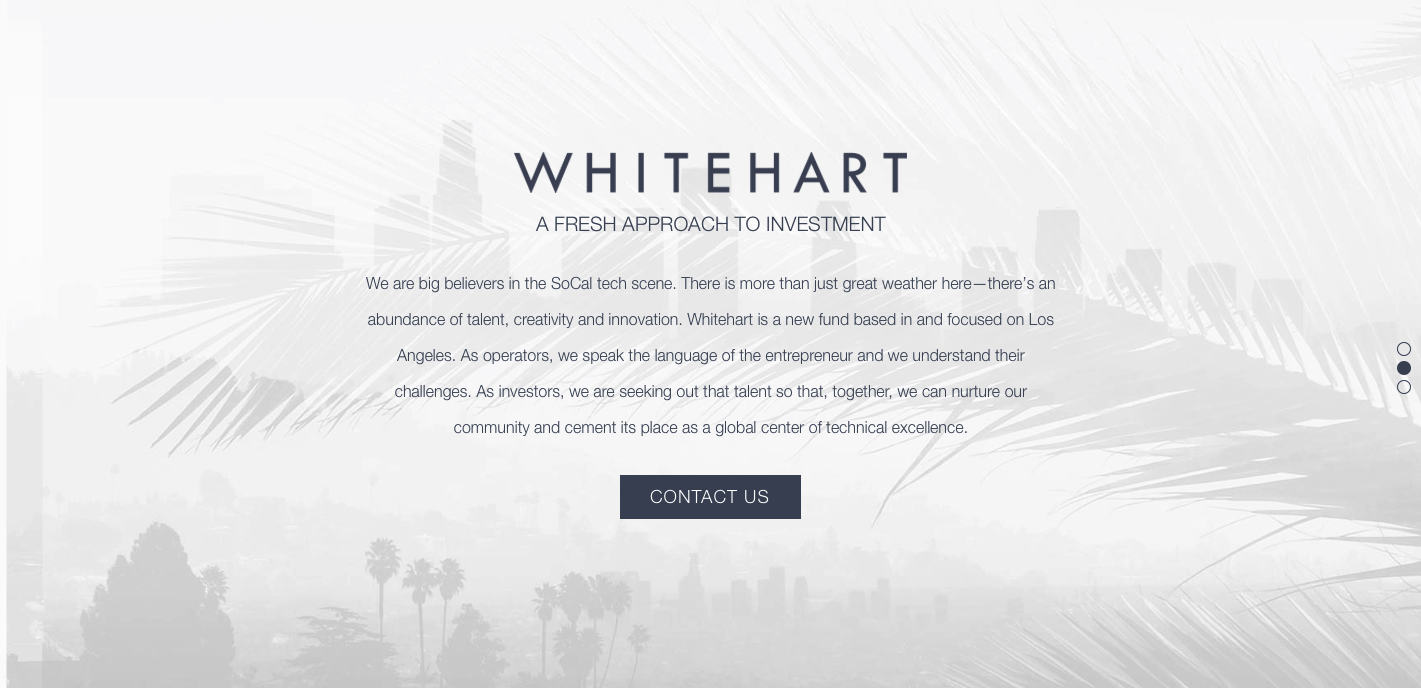 Whitehart Ventures