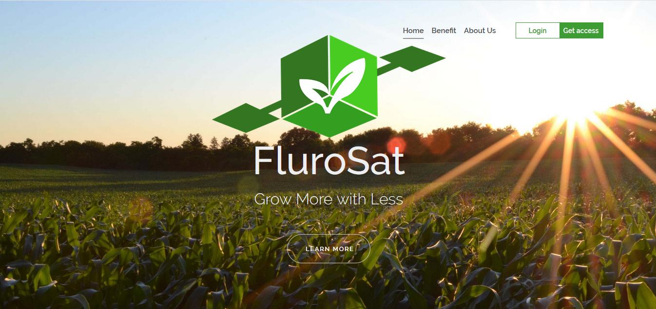 FluroSat