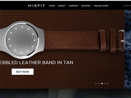 Misfit Wearables