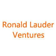 Ronald Lauder Ventures