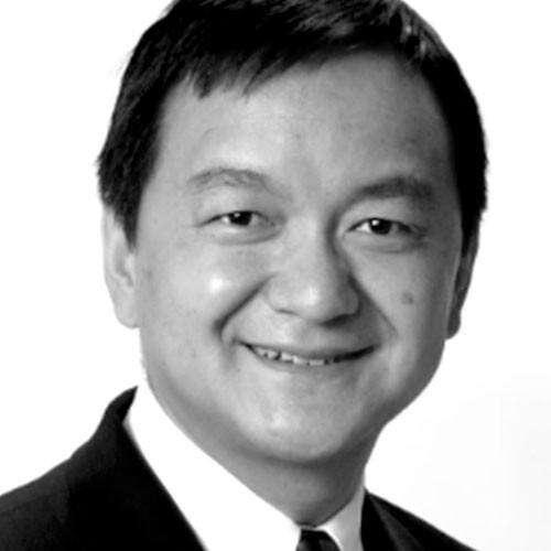 彭军(James Peng)