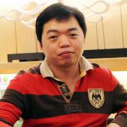 杨志毅(已离职)